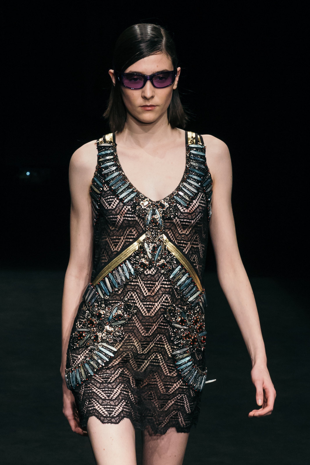 Jessie Chanes - Seams for a desire - 080 Bacelona Fashion #080bcnfasion -14