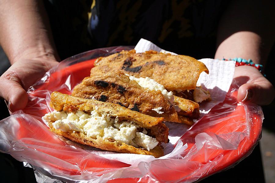 Guanajuato Street Food