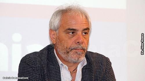 """Catania, Pitino: """"Il nostro compito era vincere a tutti i costi""""$"""