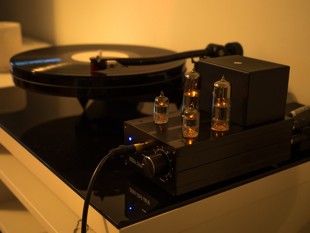 Pro Ject Rpm 1 Carbon Amp Ld Mkii Vinyl Is Back In My Home