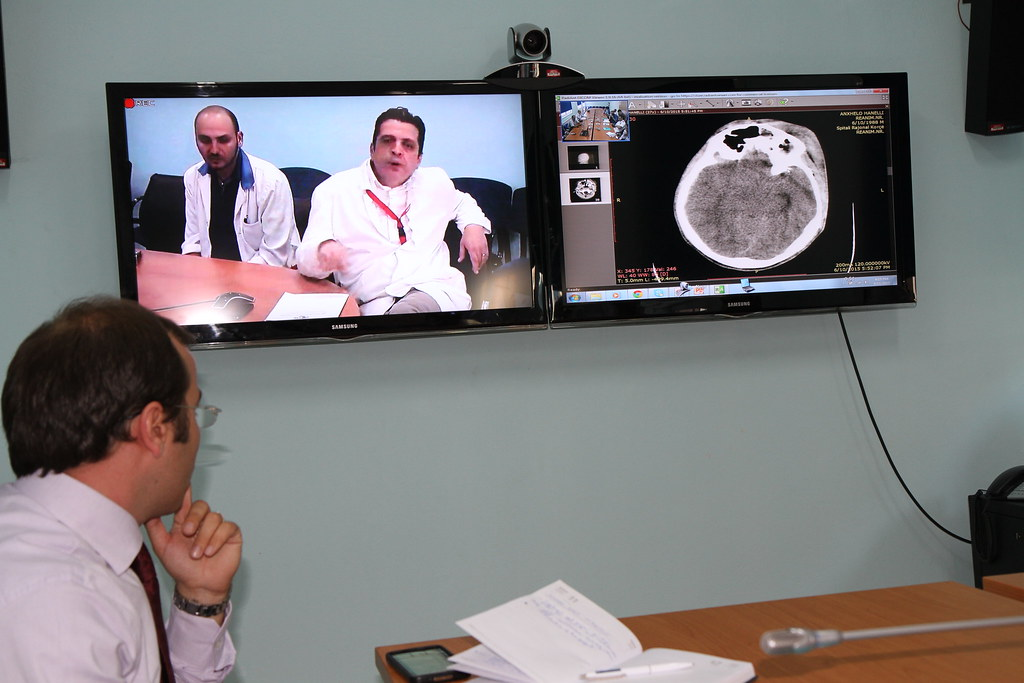 Albania Telemedicine Network Fully Integrated Albania S