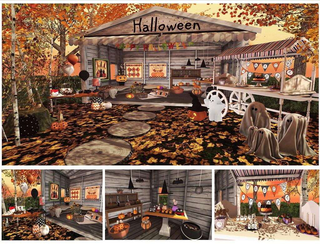 halloween bazaar by camimahovlich halloween bazaar by camimahovlich