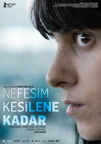 Nefesim Kesilene Kadar (2015)