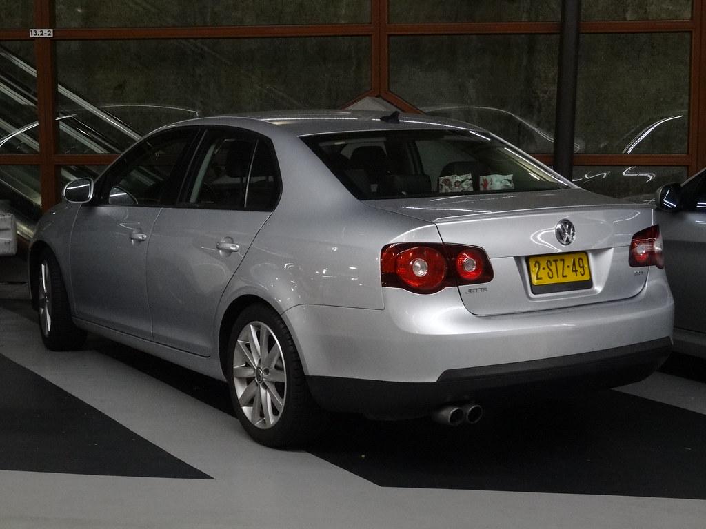 2010 Volkswagen Jetta Us Specification The Sixth Generat Flickr Sedan By Harry Nl