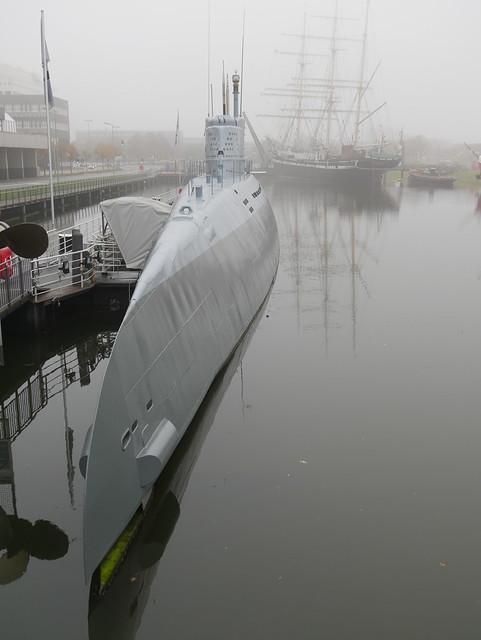 U-Boot Wilhelm Bauer #2