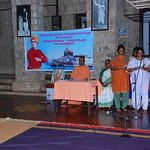 Celebration of Swami Vivekananda Jayanti at Thiruvananthapuram