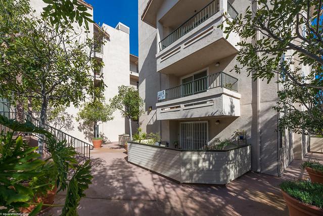 3775 Georgia Street #206, Hillcrest, San Diego, CA 92103