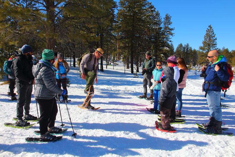 IMG_9075 Ranger-Led Snowshoe Walk