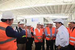 En diciembre estará listo el nuevo aeropuerto de Ibagué