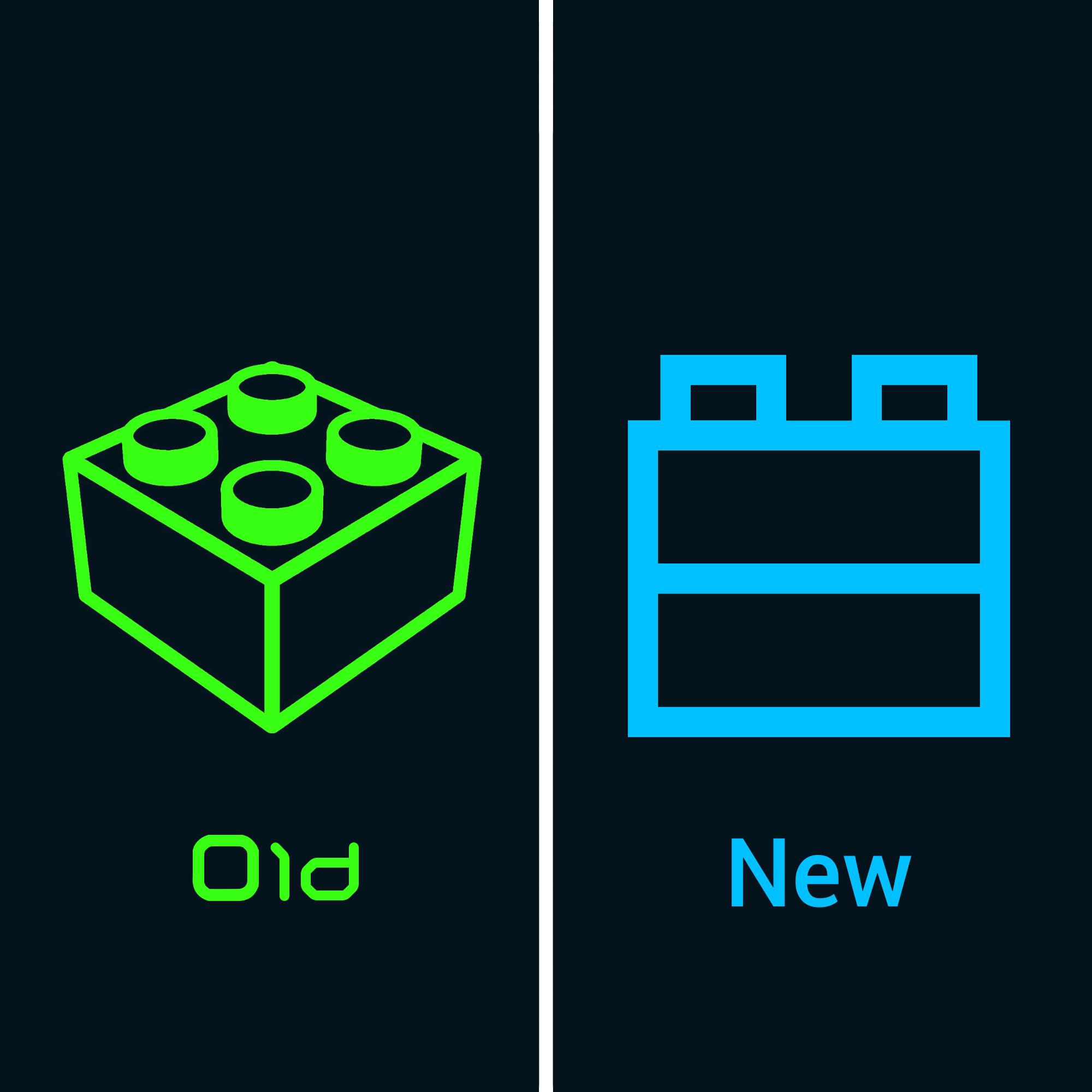 New DigiBrickz.com Logo