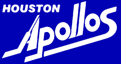 Houston Apollos CHL logo