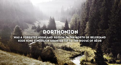 Dorthonion