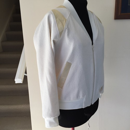 Rigel bomber jacket 2016