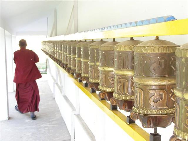 Buddhism in Africa