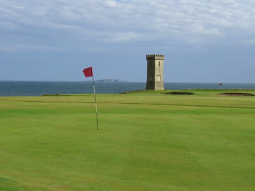 Anstruther Golf Club | by erikrasmussen