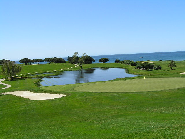 New Golf R >> Sandpiper Golf Club, Santa Barbara, California | View from ...