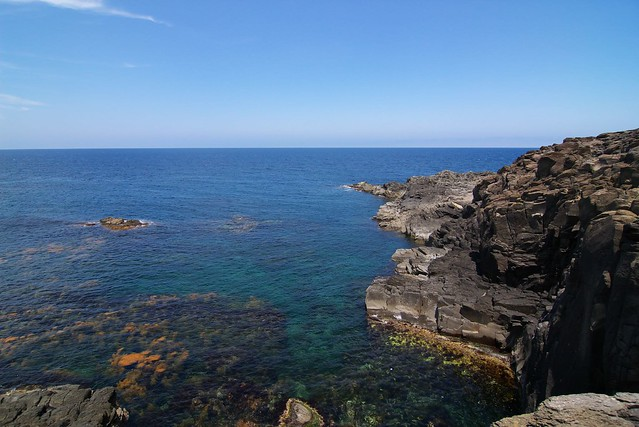 Hegura island #8
