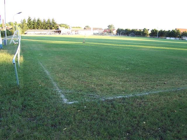 Ragower Fußballplatz
