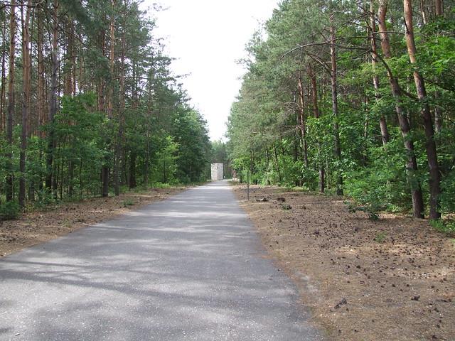 Extermination Camp of Sobibor, Poland