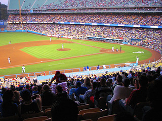 Dodger Stadium | by Matt McGee