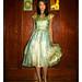 Jade - Prom Dress