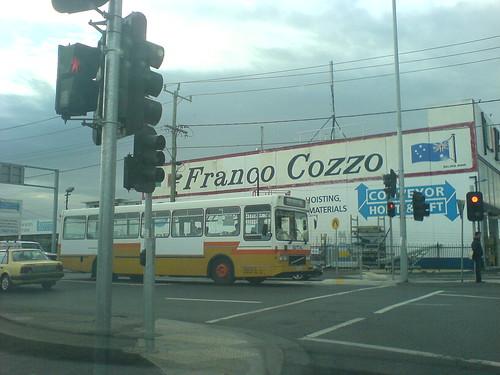 franco cozzo - photo #24