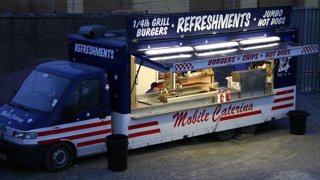 Food Truck Park South Austin