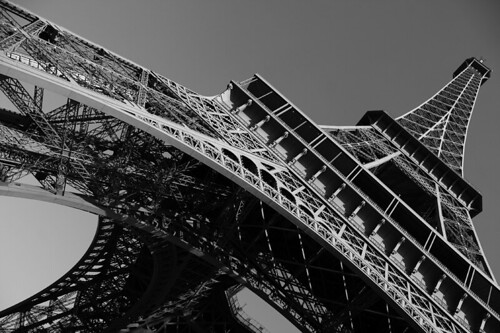 Tour Eiffel | by Ingiro
