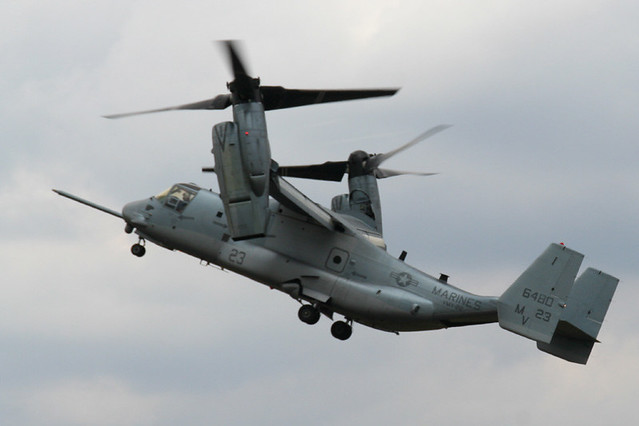 Boeing V-22 Osprey