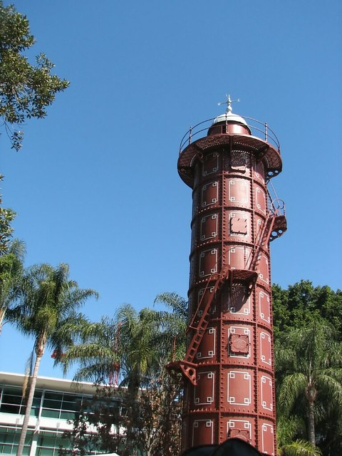 Tower Fuel Rule : Gas stripping tower davies park the