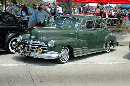 39 48 chevy fleetline 4 door howard gribble flickr for 1948 chevy fleetline 4 door