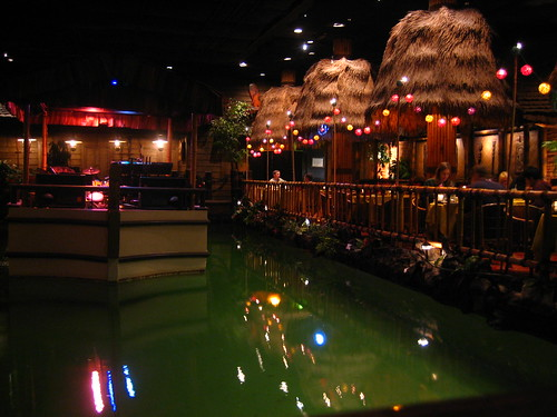 Fairmont Hotel - Tonga Room | by luisvilla