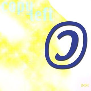 Copyleft | by anotherjesse