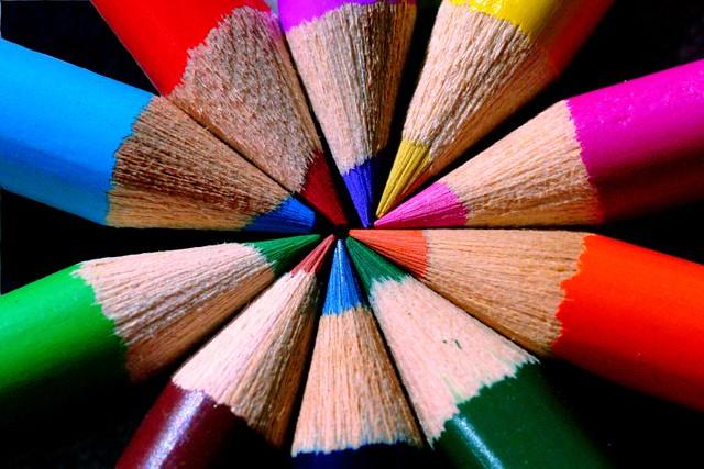 Color Your life | Capture Queen | Flickr