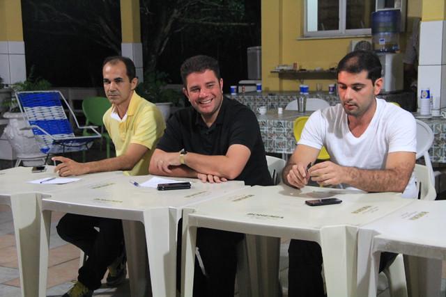 Filiação Zequinha Lima - Cruzeiro do Sul
