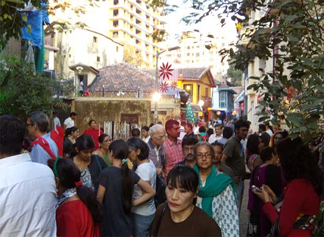 Khotachiwadi Christmas Fair