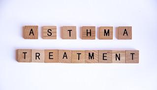 Asthma Treatment Asthma