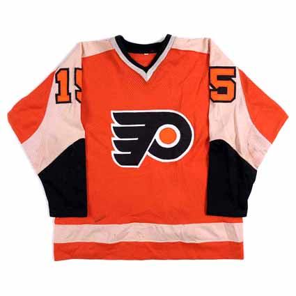 Philadelphia Flyers 1979-80 F jersey