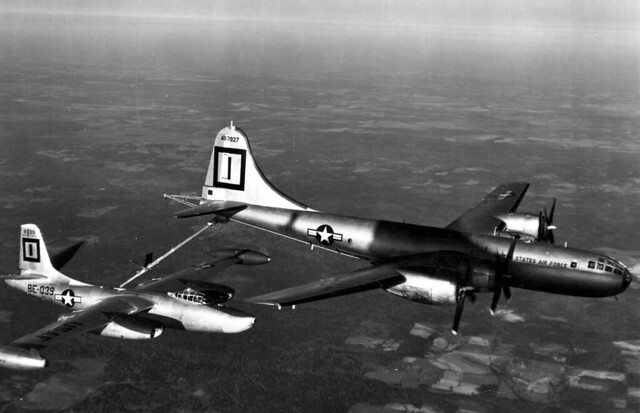 North American RB-45C