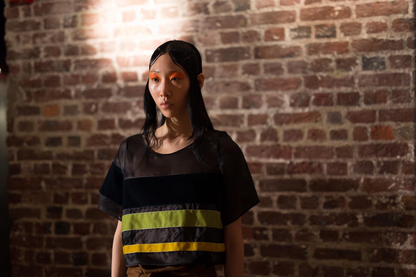 Judy Wu AW17