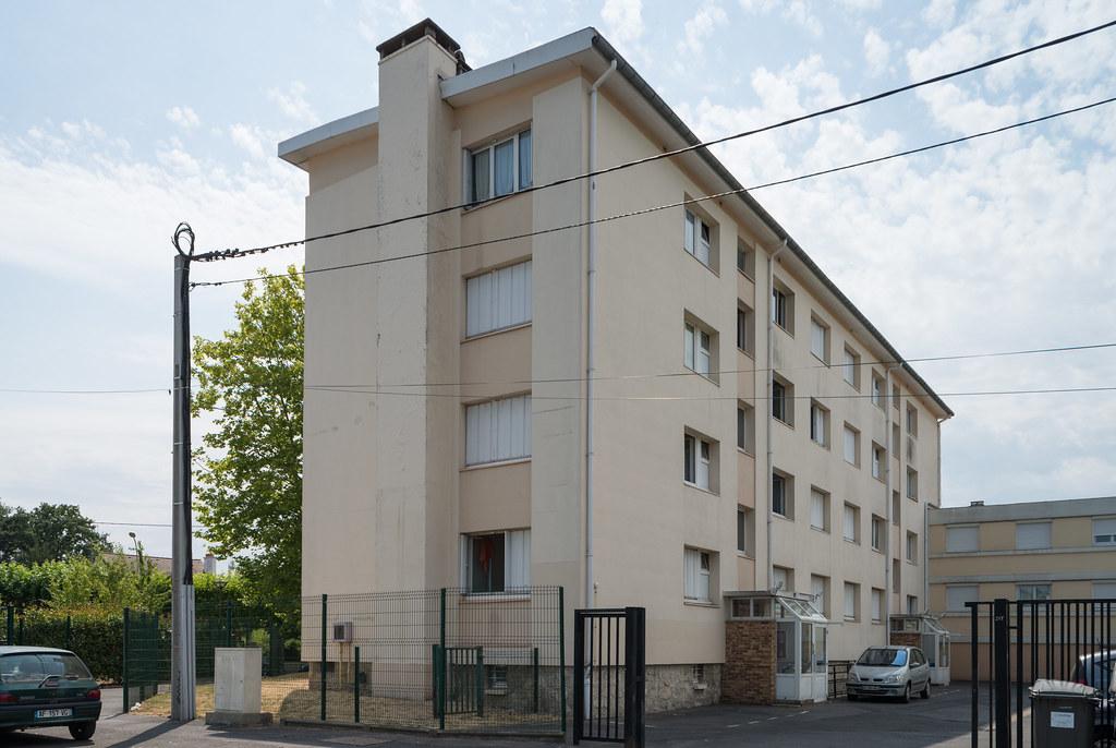 sainte genevieve des bois 28 ter rue romain rolland flickr. Black Bedroom Furniture Sets. Home Design Ideas