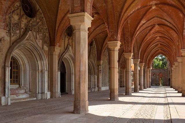 Pałac Marianny Orańskiej / Marianna Oranska Palace
