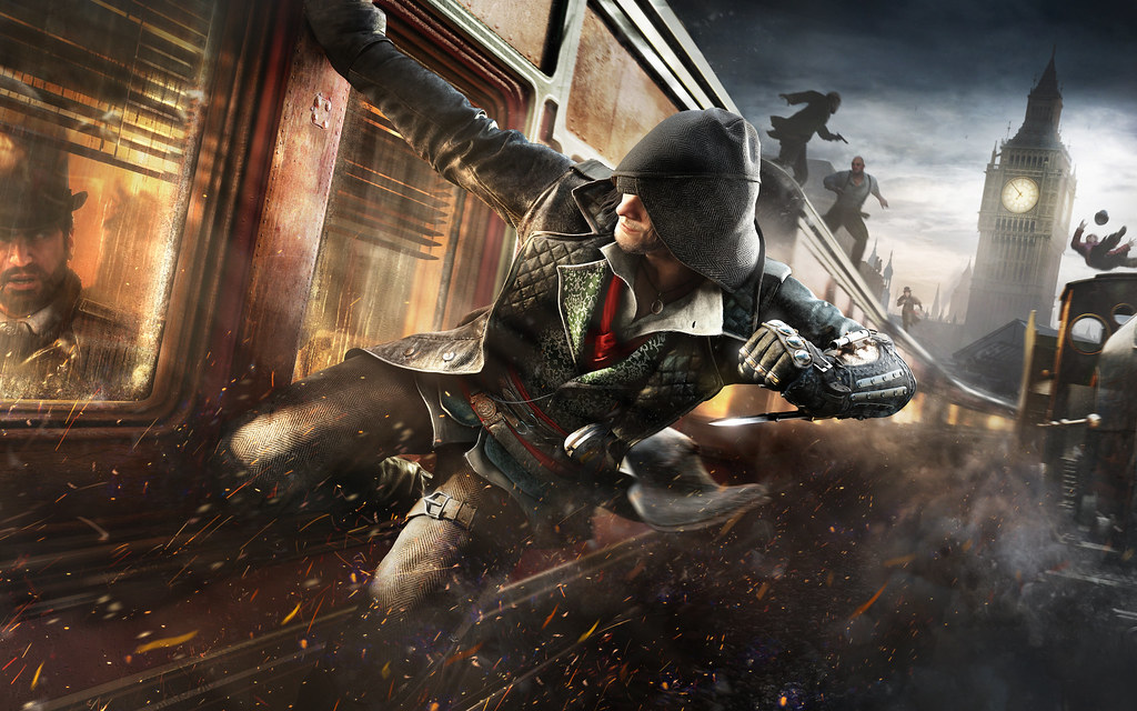 Assassin's Creed: Syndicate PC Specs Revealed 1