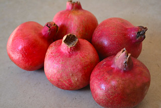 Pomegranates | by Farm Fresh To You -