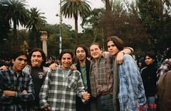 Marchas universitarias 1998
