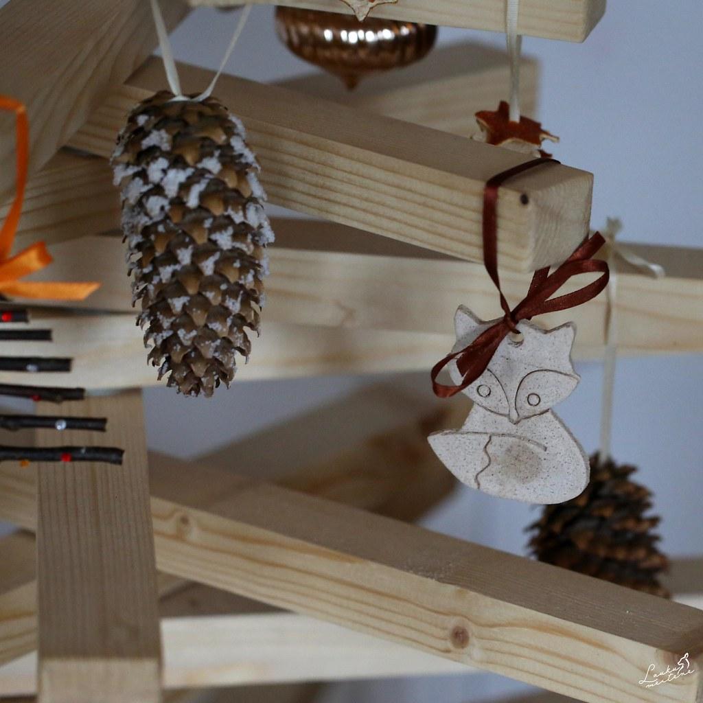 Ziemassvētku eglītes rotājumi