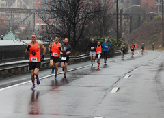Calhoun's New Year's 5k Gallery