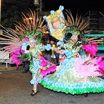 UNIDOS DE TUBIACANGA - 2010
