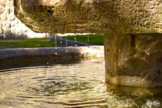 Fuentes/fountain.