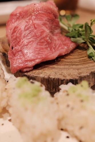 かいのみ 焼肉寿司 津田沼 焼肉寿司 11